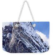 Washington Pass Peak Weekender Tote Bag