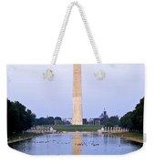 Washington Reflects Weekender Tote Bag