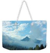 Washington State Weekender Tote Bag