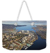 Washington University Weekender Tote Bag