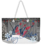 Washington Wizards Weekender Tote Bag