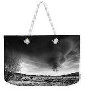 Washoe Clouds Weekender Tote Bag