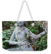 Wat Pho Weekender Tote Bag