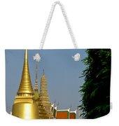 Wat Po 1 Weekender Tote Bag