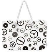 Watch Parts Weekender Tote Bag