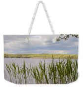 Watchaug Pond Weekender Tote Bag