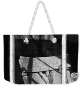 Watching Time Go By Weekender Tote Bag