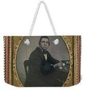 Watchmaker, C1850 Weekender Tote Bag