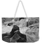 Water And Stone Nigel Creek 2 Weekender Tote Bag