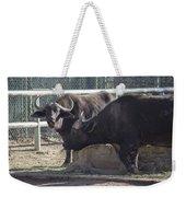 Water Buffalo - 2 Weekender Tote Bag