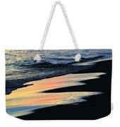 Water Colors .. Weekender Tote Bag