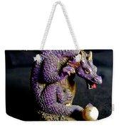 Water Dragon Weekender Tote Bag