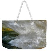 Water - Flow Of Life 1 Weekender Tote Bag