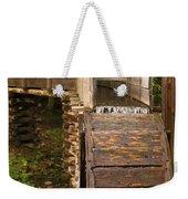 Water Flow Weekender Tote Bag
