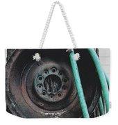 Water Hose Rim 2 Weekender Tote Bag