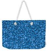 Water Labyrinth Weekender Tote Bag