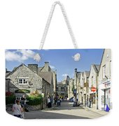 Water Lane - Bakewell Weekender Tote Bag