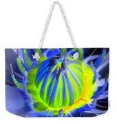 Water Lily - The Awakening - Photopower 03 Weekender Tote Bag