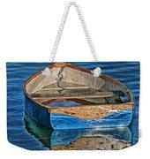 Water-logged Weekender Tote Bag