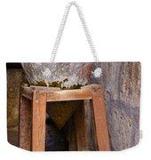 Water Purification In Arequipa Weekender Tote Bag