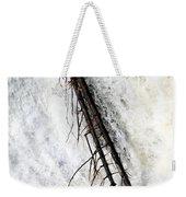 Water Strength Weekender Tote Bag