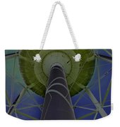 Water Tower Belly Vi Weekender Tote Bag