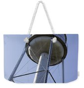 Water Tower Deer Lodge Montana Weekender Tote Bag