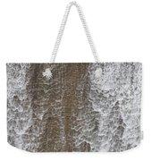 Water Vail Weekender Tote Bag