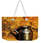 Water Vessel Weekender Tote Bag by Prakash Ghai