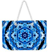 Water Walker Weekender Tote Bag