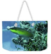 Water World Three Weekender Tote Bag