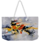 Watercolor 212142 Weekender Tote Bag