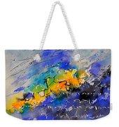 Watercolor 314040 Weekender Tote Bag