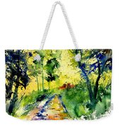 Watercolor 318012 Weekender Tote Bag