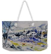 Watercolor 413010 Weekender Tote Bag