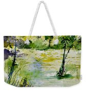 Watercolor 413022 Weekender Tote Bag