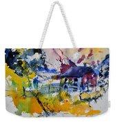 Watercolor 413050 Weekender Tote Bag