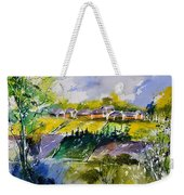 Watercolor 414022 Weekender Tote Bag
