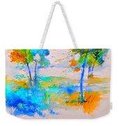 Watercolor 45314012 Weekender Tote Bag