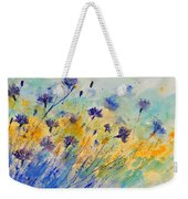 Watercolor 45417052 Weekender Tote Bag