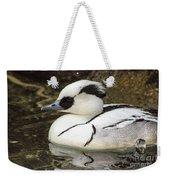 Waterdrop Shmew Weekender Tote Bag
