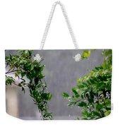 Watered By Nature Weekender Tote Bag