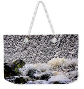 Waterfall Dance Weekender Tote Bag