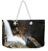 Waterfall Flume Gorge - Nh Weekender Tote Bag