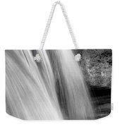 Waterfalls I I Weekender Tote Bag