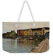 Waterford Waterfront Weekender Tote Bag
