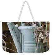 Watering Can Pot Weekender Tote Bag