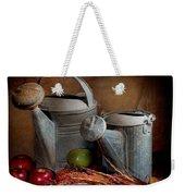 Watering Cans Weekender Tote Bag