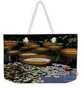 Waterlilies All Weekender Tote Bag