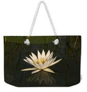 Waterlilly 5 Weekender Tote Bag